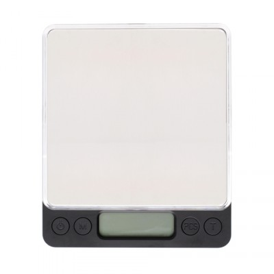 AT-Scale 500g/0,01g Black