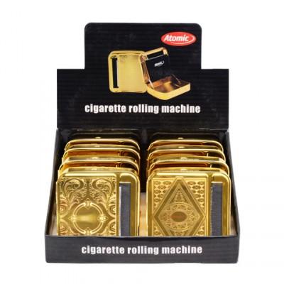 AT-Maschine 78mm Gold