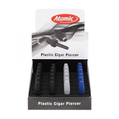 AT-Kunststoff Piercer 3 Farben