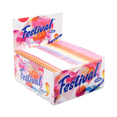 AT- Festival Papers Maxi Pack