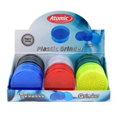 AT-Plastic Grinder XL ø90mm