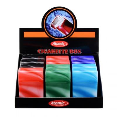 AT-Packungsbox Plastik
