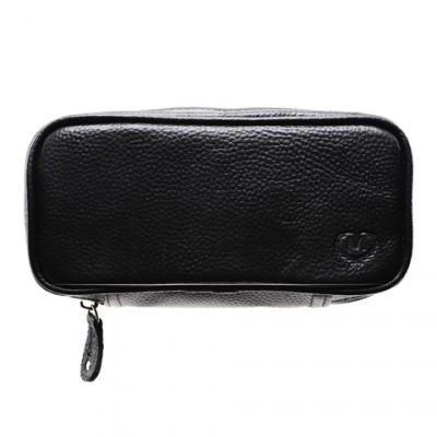 MY-2pcs Pipe Bag Schwarz