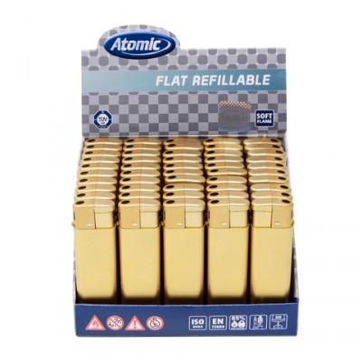 AT-Flat Gold