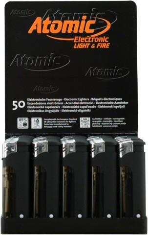 AT-Light&Fire Black